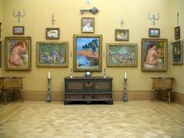 The Barnes Foundation Controversy Summitas The New Barnes Museum It U0027s Not The Hanging It U0027s The Art