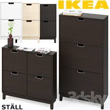 ikea stall 3d models sideboard chest of drawer ikea stall set set