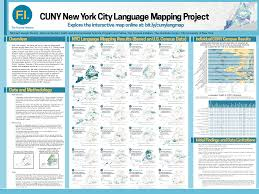 census bureau york cuny nyc language mapping project