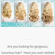 14 inch hair extensions halo couture halocouture hair extensions layered 14 16 18 inch