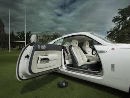 wraith roll royce rolls royce motor cars unveils bespoke u0027wraith u0027 u2013 history of rugby u0027