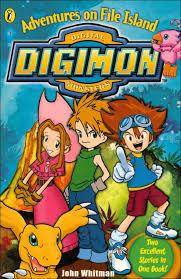 digimon adventure english novels digimonwiki fandom powered