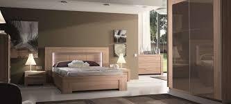 meuble design chambre moderne type