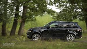 land rover range rover off road 2014 range rover sport review autoevolution