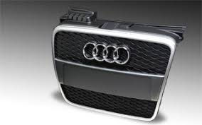 audi rs4 grill rs4 kit styling audi a4 b7 and audi s4 b7 high
