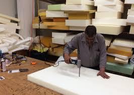 Custom Cut Upholstery Foam Apple A Day Beauty By Jennifer Jeng