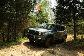 jeep grand cherokee trailhawk off road 2015 jeep renegade trailhawk off road review