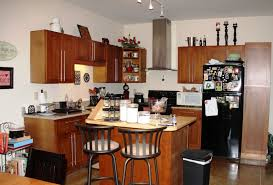 brown and blue home decor dark floors white cabinets baby blue home decor light brown kitchen