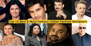 top 10 best fashion designers in india archives stylesgap com
