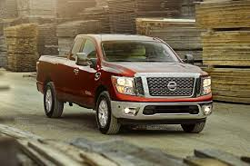 nissan titan gas tank 2017 nissan titan xd pricing for sale edmunds
