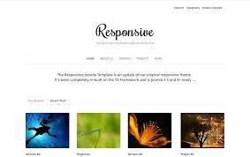 responsive design joomla simple joomla templates professional joomla templates joomlabamboo