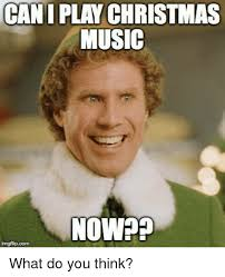 Christmas Music Meme - cani play christmas music now imgflip com what do you think