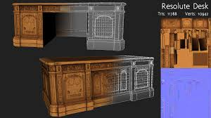 joshua houser 3d modeler and technical artist portfolio