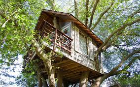 Cottages For Rent Near Me These 10 Awesome Airbnb Treehouses Are Yours To Rent This Summer