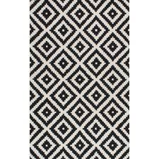 Black White Rugs Modern Black And White Rugs For Your Sober Yet Environment