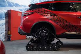 nissan murano hatch tent nissan winter warrior concepts braves chilly chicago