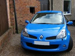 1998 2012 renault clio ii workshop service repair manual workshop r