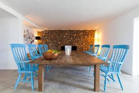 philadelphia farmhouse table chairs dining room shabby chic style