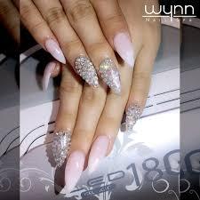 wynn nail spa home facebook
