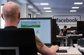 jobs journalismus berlin facebook to hire 500 workers in essen to delete speech the