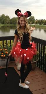 minnie mouse costume best 25 minnie mouse costume ideas on minnie mouse