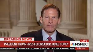 james comey gang of eight treason jon meacham and sen richard blumenthal go there on