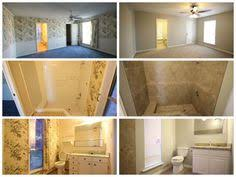 new paint and carpet freshen up outdated bedrooms dunn edwards