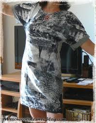 patron veste kimono robe bi matière manches kimono patron modes et travaux sept 2013