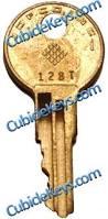 Replacement Desk Keys Jofco 101t 999t Office Furniture Keys