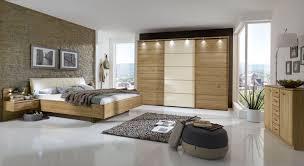 Schlafzimmer Holz Eiche Schlafzimmer Komplett In Eiche Teilmassiv Mit Schwebebett Temir