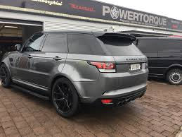 land rover svr range rover svr ecu tuning u0026 performance products by power torque