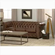 Worn Leather Sofa Chesterfield Leather Sofa Chesterfield Leather Sofa Dark Brown