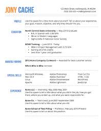 Best Font For Resume 2014 by Dashing Resume Template U2014 Superpixel
