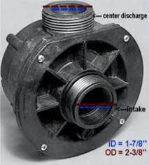 waterway spa pumps part no 3420310 15 3420410 15 sp 10 2n11cc