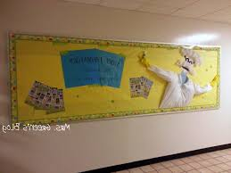 38 fantasia door decorating ideas spring classroom door