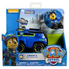 paw patrol cucciolo vehicle veicoli una choice fornito