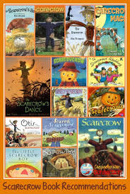 19 best books about scarecrows for kids images on pinterest