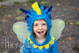 Tooth Fairy Costume Hazelnut Handmade Sewing Quilting And Crafting Adventures