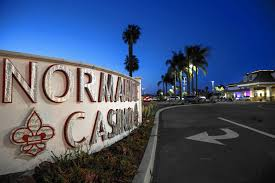 Wildfire Casino On Rancho by Why The Normandie Casino In Gardena May Be Hitting Its Limit La