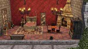 Medieval Bedroom by 333367info 333367info Bed Types
