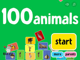 100 animals for babies u0026 toddlers educational mobile learning
