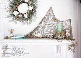 our summer mantels home decorating ideas