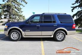 2007 ford expedition 4wd eddie bauer edition 8 seater envision