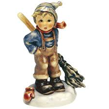 187 best hummel figurines images on hummel figurines