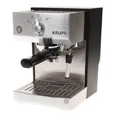 Krups Sandwich Toaster Espresso Machine Krups Xp 524030 Lever Coffee Machine Alzashop Com