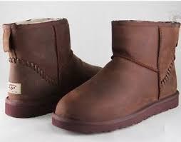 s ugg australia mini deco boots ugg australia s mini deco boot size 18 nib 200