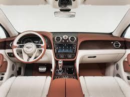 bentley limo interior bentley bentayga 2016 pictures information u0026 specs