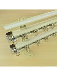 Heavy Duty Flexible Curtain Track by Curtains Sliding Curtain Track System Ceiling Room Dividers Ikea