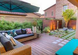 Landscaping Ideas For A Small Backyard Awesome Small Garden Ideas U2013 Backyard Landscaping Design