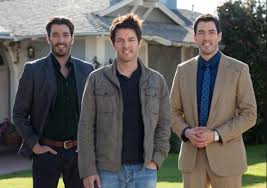 The Property Brothers The Property Brothers Actually Have Another Brother